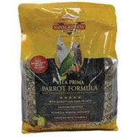 Sun Seed Vita Prima Parrot Food Size: 25 Pound