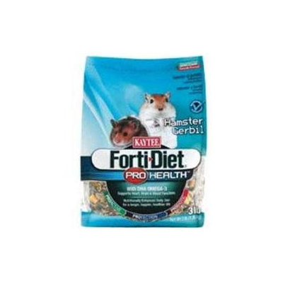 Kaytee Products Inc - Forti Diet Prohealth Hamster-gerbil 25 Pound