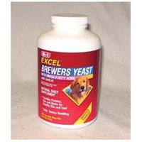 8 In 1 Pet Products DEOK785 Mega Tab Brewers Yeast With Garlic
