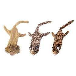 Skinneez Jungle Cats Large Assorted - Part #: 5550