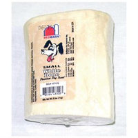 Redbarn Pet Products Inc. Redbarn Pet Natural White Bone 3 Inch 433006 Pack of 30