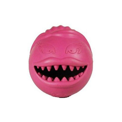 Jolly Pets Monster Girl Pink 2.5 Inch