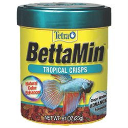 United Pet Group Tetra - Bettamin Crisps .81 Ounce - 77022
