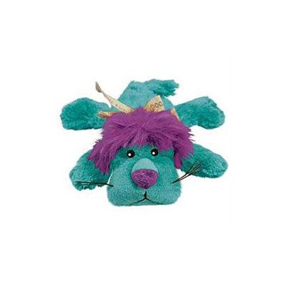 Kong Company Kong Plush Cozie King Lion Pet Toy