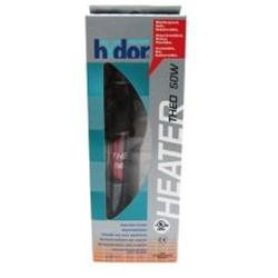 Hydor THEO 200W (UL) Submersible Aquarium Heater, 200 Watts (12