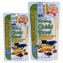 Hikari Sales Usa Inc 14633 Sinking Cichlid Excel Mini Plt 12 Ounce