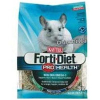 Kaytee Products Inc - Forti Diet Prohealth Chinchilla 25 Pound