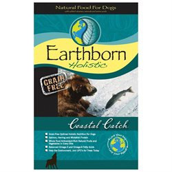 Midwestern Pet Foods Inc Earthborn Holistic Coastal Catch Dog Food 28 lbs