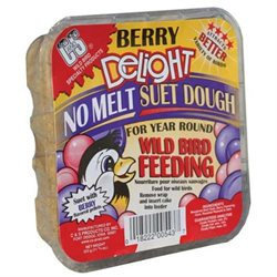 C & S Products Berry Delight Suet