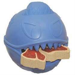 Jolly Pets Monster Ball in Blue
