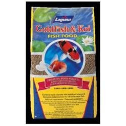Laguna Waterworks Goldfish and Koi Food Large