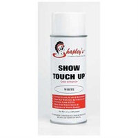 Shapley Horse Show Touch Ups White 12 Oz