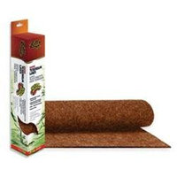 Energy Savers Unlimitedinc. Terrarium Liner in Brown - Size: 20/29 Gallons