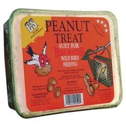 C & S Products Peanut Treat 3.5 Pounds - CS06599