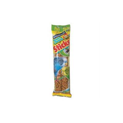 Vitakraft Sesame and Banana Parakeet Snack Sticks