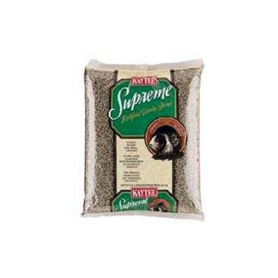 Kaytee Products Inc - Supreme Guinea Pig Fortified Daily Mix 5 Pound