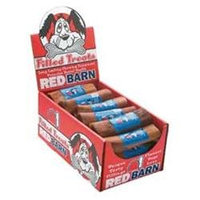 Redbarn Pet Products Inc. Redbarn Premium Pet Products Filled Bone Beef 6 Inch Pack Of 15 - 416001