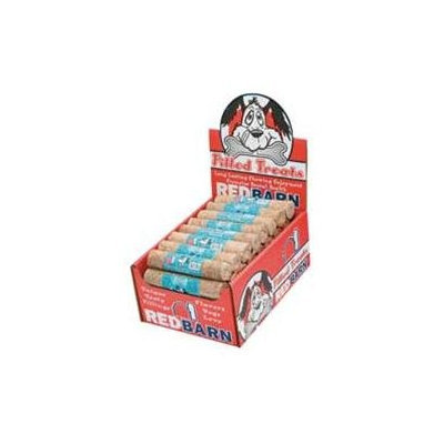 Redbarn Pet Products Inc. Redbarn Premium Pet Products Munchie Retrievers Chicken Pack Of 24 - 602001