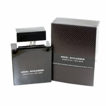 Angel Schlesser Essential Eau De Toilette Spray 3.4 Oz / 100 Ml for Men by Angel Schlesser