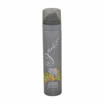 Le Jardin Perfumed Body Spray 2.5 Oz / 75 Ml for Women by Health & Beauty Focus