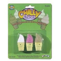 Super Pet Chilly Chews for Hamster/Gerbil/Mouse - 3 Treats