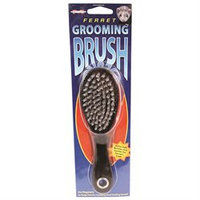 Marshall Pet Products SMR01303 Ferret Grooming Brush