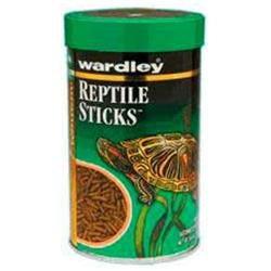 Wardley Products .Wardley Reptile Premium Sticks (14.5-oz)