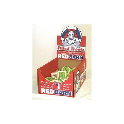 Redbarn Pet Products Inc. Redbarn Premium Pet Products Filled Bone Lamb 3 Inch Pack Of 20 - 413005