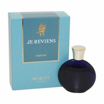 Je Reviens Parfum Splash 0.5 Oz / 15 Ml for Women by Worth