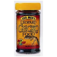 Zoo Med Labs Inc. Zoo Med Laboratories ZML Food Leopard Gecko .4 oz