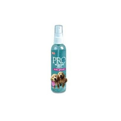 8 In 1 Pet Products 8-in-1 Baby Powder Scent Freshening Spray 4oz