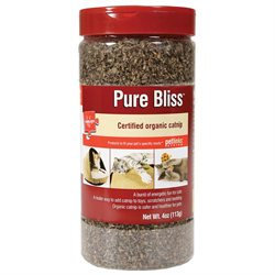 Worldwise Inc Worldwise Pure Bliss Catnip 4 Ounce 49362