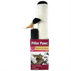 Worldwise Inc Worldwise Pillar Pawz 49436