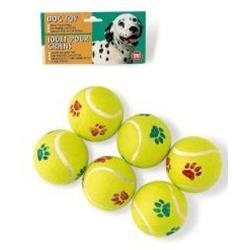 Ethical Dog 4262 Tennis Ball Value Pack
