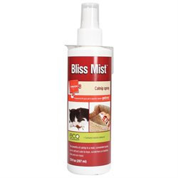 Worldwise Inc - Bliss Mist Catnip Spray 7.8 Ounce - 40070
