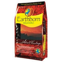 Midwestern Dog Food Earthborn Adult Vantage 6lb