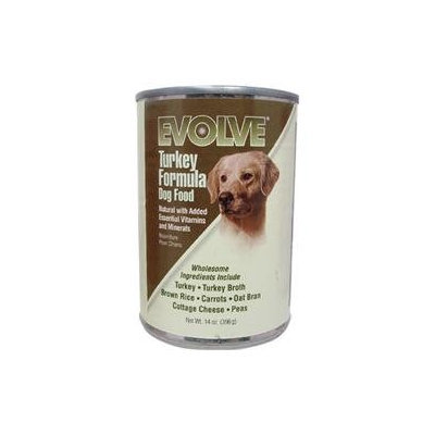 Triumph Pet-sunshine Mill Triumph Pet Evolve Turkey Dog Can 14Oz