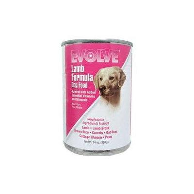 Triumph Pet Industries Triumph Pet - Evolve - Lamb Canned Dog Food - 14 Oz.