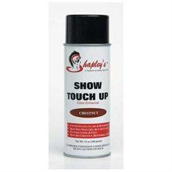 Shapley Horse Show Touch Ups Chesnut 12Oz