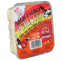 C & s Products Co C & S Products Pure Suet Cake