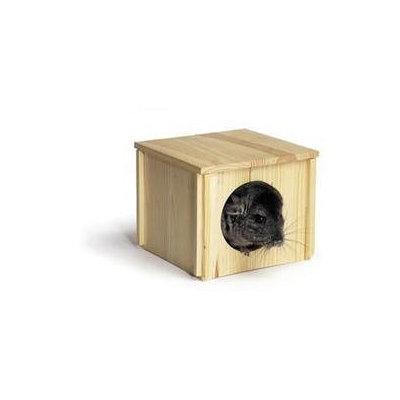 Super Pet Chinchilla Chin Hut Hideout