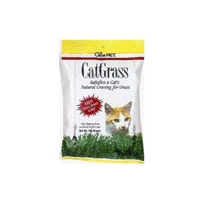 Gimborn Products .Gimborn Cat Grass (100-gram bag)