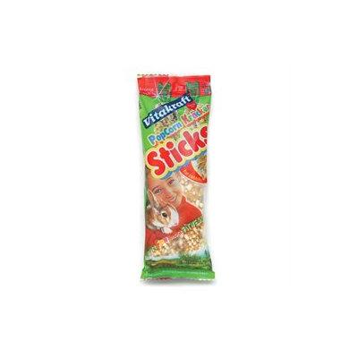 Vitakraft Popcorn Cracker Sticks Treats For Rabbit-85924