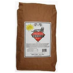Marshall Pet Products Mfp Food Ferret Premium Diet 18lb.