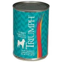 Triumph Pet Industries Triumph Pet - TriumphTurkey Formula Canned Dog Food - 12/14 Oz