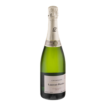 Laurent-Perrier Champagne Demi-Sec 1812