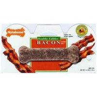 Tfh/nylabone Nylabone Healthy Edibles Bacon Bone Dog Treat