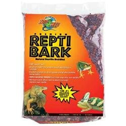 Zoo Med Laboratories Repti Bark 8 Quarts For 15 - RB-8
