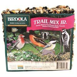 Birdola Products Trail Mix Junior Seed Cake