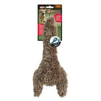 Ethical Pet Skinneeez Plus Dog Toy Hedgehog
